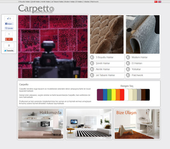 Carpetto site