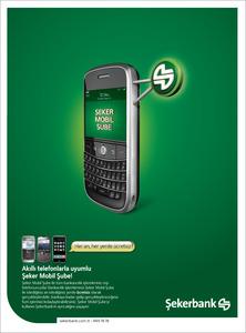 Seker mobil 09