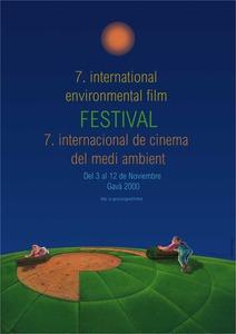 Cevre filmleri festivali 2000