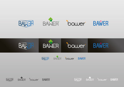 Bawer logo by bestofatk d4gcjtl