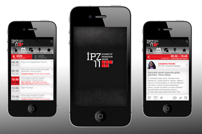 Iphone ipz