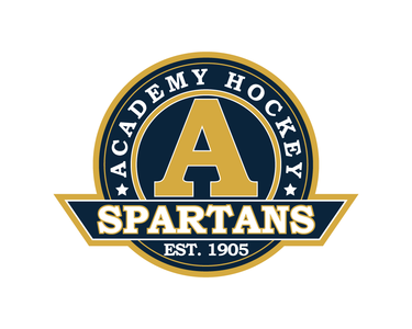 Academy hockey final