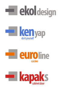 Ekol design logotype by erustun