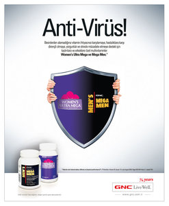 Gnc anti virus by erustun