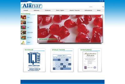 Alanar web1