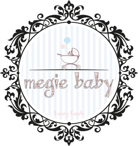 Megie baby logo