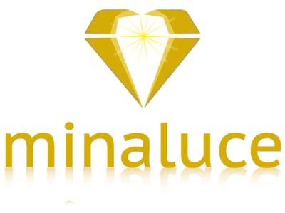 Minaluce logo