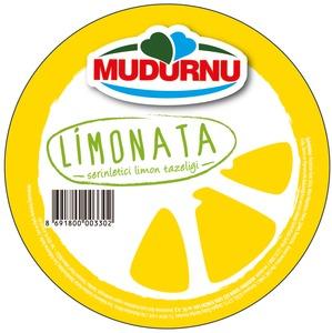 Mudurnu limonata