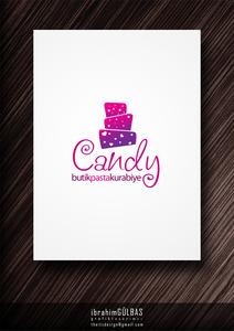 Candykurabiyelogo