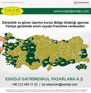 Eskidji mailing