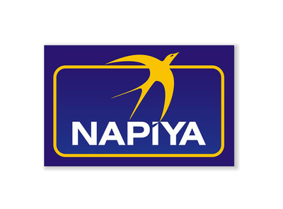 Napiya production logo