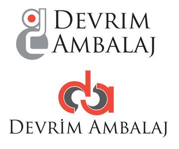 Devrim ambalaj logo