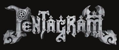 Pentagram logo yeni carkli