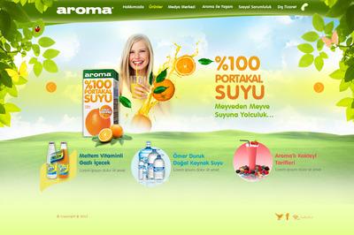 Aroma go 100