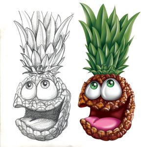 Ananas copy