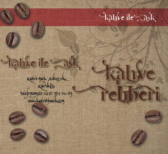 Coffee menu cs6