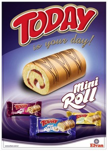 Today mini roll a3 afis