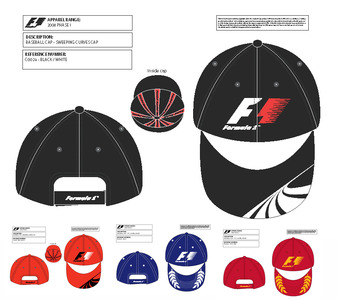 F1 range cap page 7