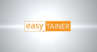 Easytainer logo