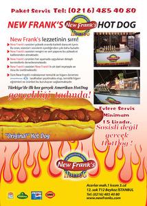 New franks