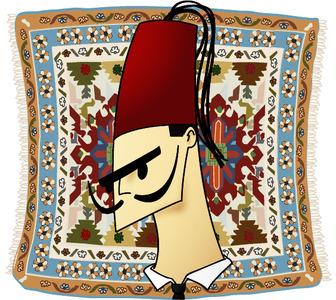 Postmodernist osmanl