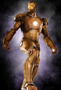 Ironman woodman
