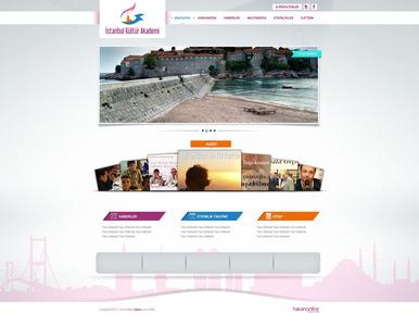 Istanbul kultur akademi2