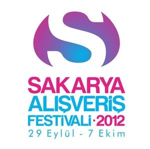 Sakaryashoppingfest logo