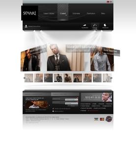 Suvari store redesign by kurtmancelik d385dcb