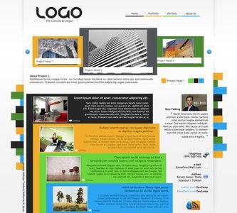 Small developing company by kurtmancelik