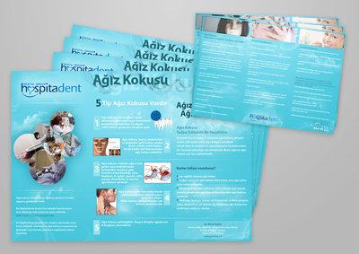 Hospitadent brosur by kurtmancelik d34a4ha