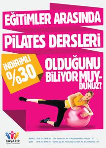 Basarir pilates