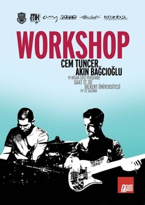 Workshop cem3 son