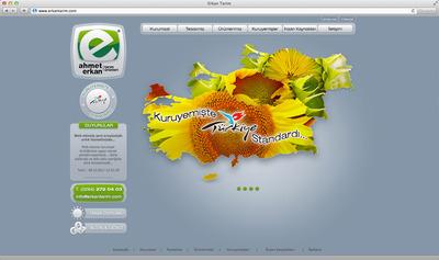 Web erkantarim com