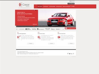 Cesar web