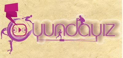 Oyunday z logo