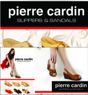 Pierre cardin
