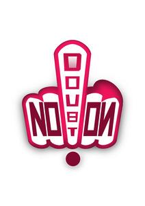 No doubt 2012 logo design by sayg n mehmet