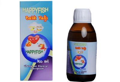 Happyfishby