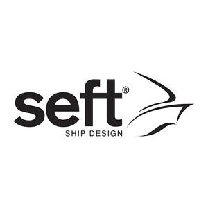 Seftship design logo