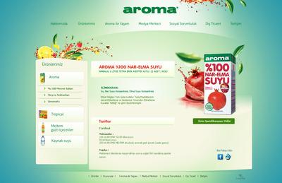 Aroma tt 0303