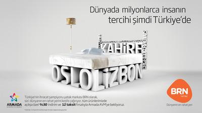 Brn billboard