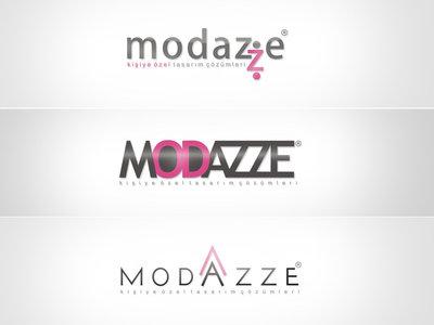 Modazze logo