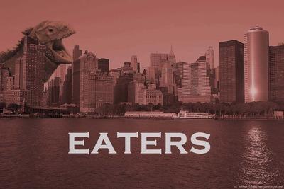 Eaters film afi i0000