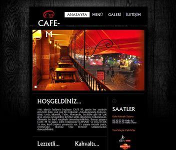 Cafemedirne