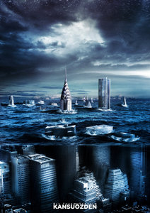 Flood disaster manipulation by kanshave d5f06xe