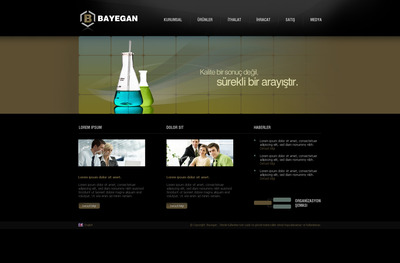 Bayegan alternatif bej2