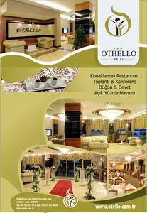 Otello reklam