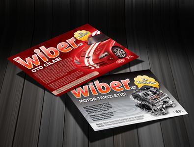 Wibercar