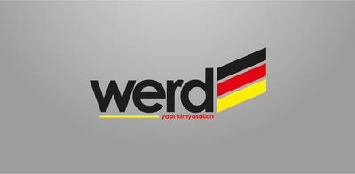 Werd logo son